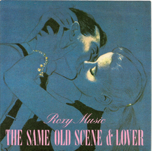 Roxy Music - The Same Old Scene