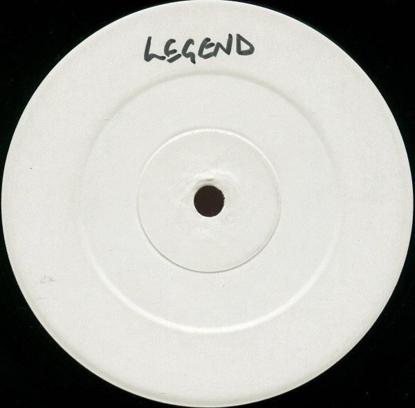 Legend - Take Your Body Over Mine