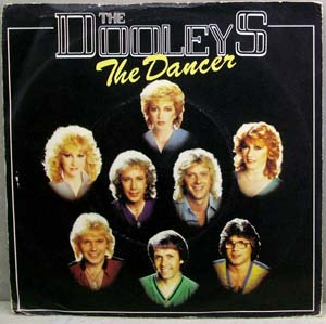 Dooleys, The - The Dancer
