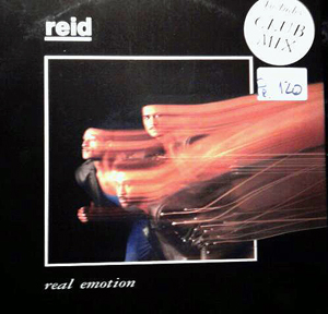 Reid - Real Emotion