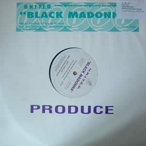 U.N.I.T.E.D. - BLACK MADONNA (REMIXES)