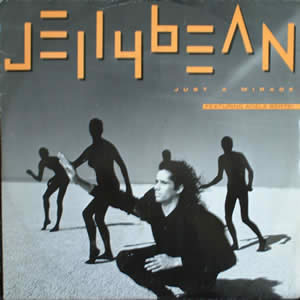 JELLYBEAN - JUST A MIRAGE