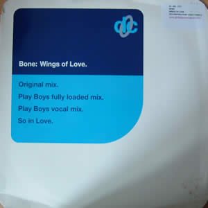 BONE - WINGS OF LOVE