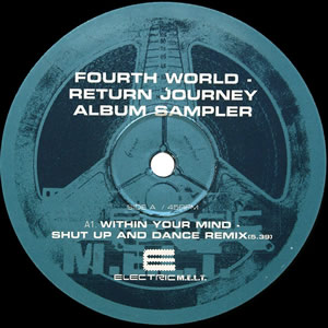 FOURTH WORLD - RETURN JOURNEY (ALBUM SAMPLER)