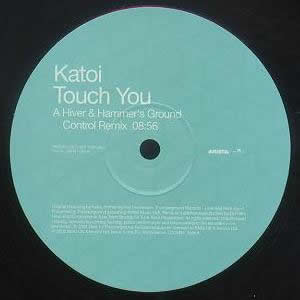 KATOI - TOUCH YOU