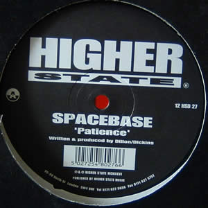 SPACEBASE - PATIENCE / FRUSTRATION