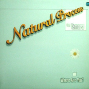 Natural Process Feat. Tamara - Where Are You?