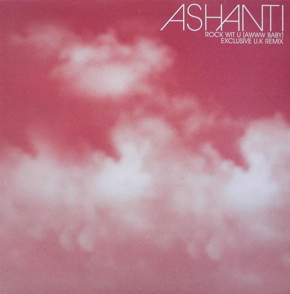 Ashanti - Rock Wit U (Awww Baby) (Jay Hannan Remixes)