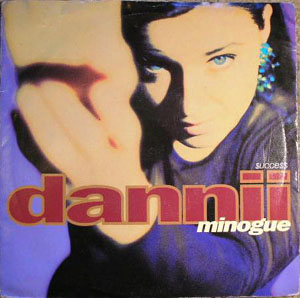 Dannii Minogue - Success