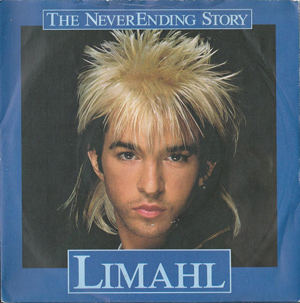Limahl - The Never Ending Story