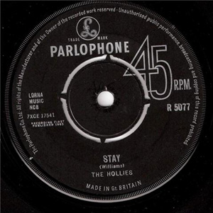 Hollies, The - Stay