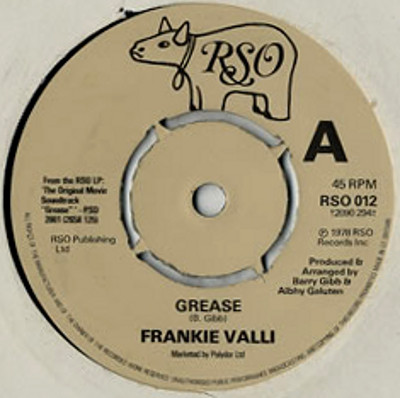 Frankie Valli / Gary Brown - Grease