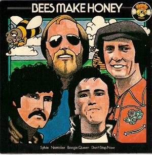 Bees Make Honey - Bees Make Honey