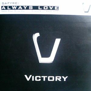 Safyre - Always Love