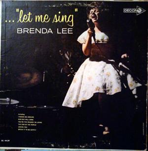 Brenda Lee -  ?