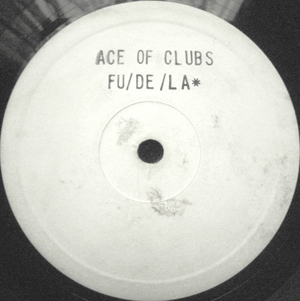 Ace Of Clubs, The - FU/DE/LA?