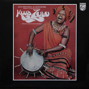 Clarence Wilson - Meropa Original Stage Cast Recording