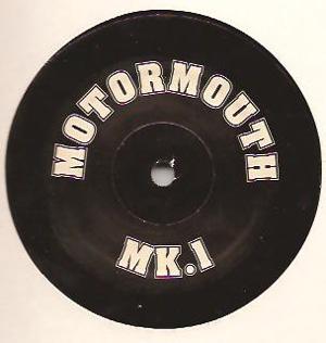 MK.1 - Untitled - 12 inch x 1
