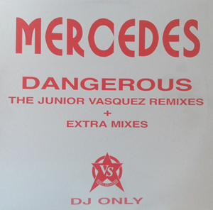 Mercedes - Dangerous
