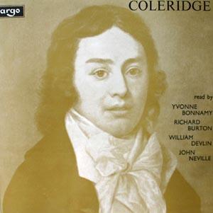 The English Poets - Samuel Taylor Coleridge - Richard Burton, Yvonne Bonnamy, William Devlin