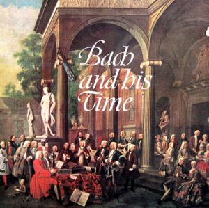 Bach   Oistrakh  Karajan - Bach And His Time