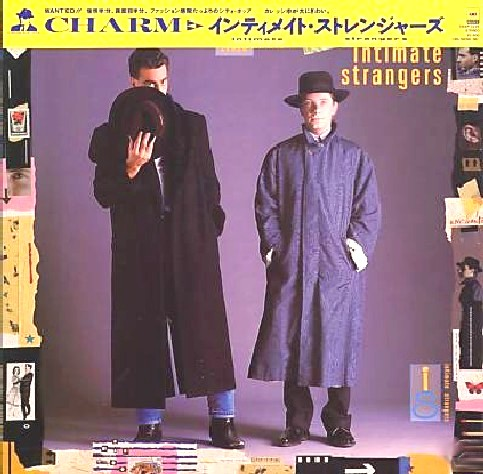 Intimate Strangers - Charm