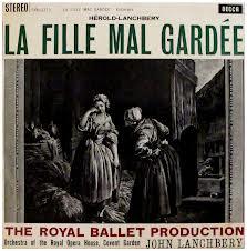 Herold - Lanchbery - La Fille Mal Gard?e - Excerpts