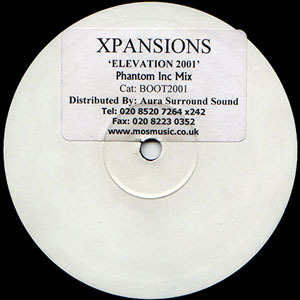 Xpansions - Elevation 2001