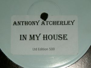 Anthony Atcherley - In My House