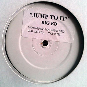 Big Ed - Jump To It