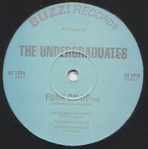 Undergraduates - Funk On Up