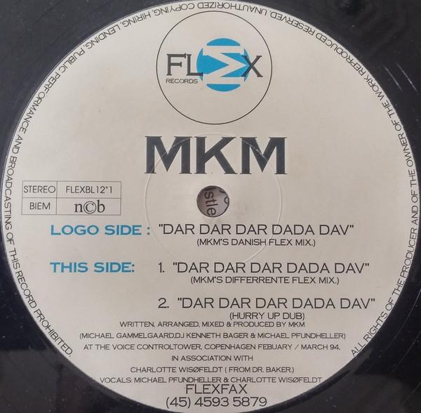 MKM - DAR DAR DAR DADA DAV