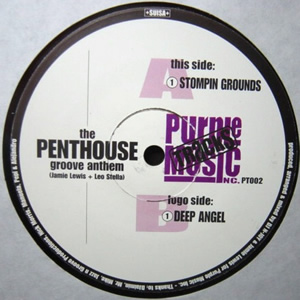 THE PENTHOUSE - GROOVE ANTHEM