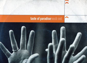 Taste Of Paradise - Reach Out