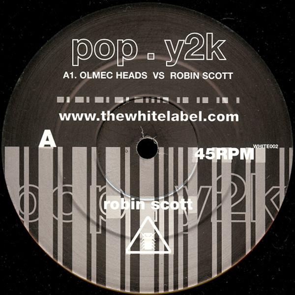 Robin Scott - Pop Y2K (Part 2)