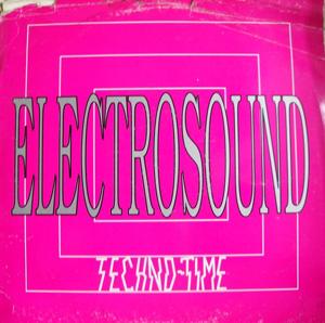 Electrosound - Electrosound / Techno-Time