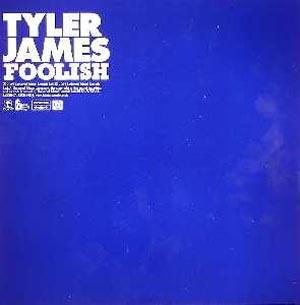 Tyler James - Foolish (Bimbo Jones Remixes)