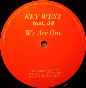 Key West - We Are One