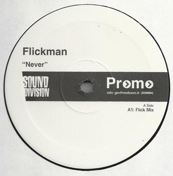 Flickman - Never