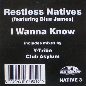 Restless Natives vs. MC Stone - How We Roll