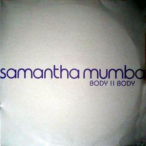 Samantha Mumba - Body II Body