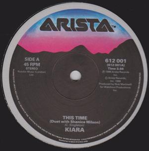 Kiara - This Time