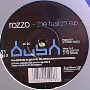 ROZZO - THE FUSION EP