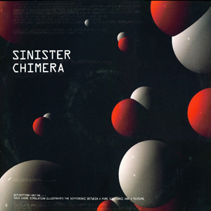 SINISTER - CHIMERA