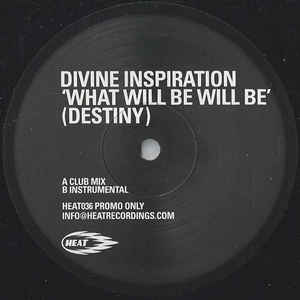 Divine Inspiration - What Will Be Will Be (Destiny)
