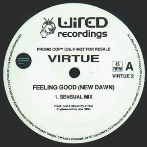 VIRTUE - FEELING GOOD