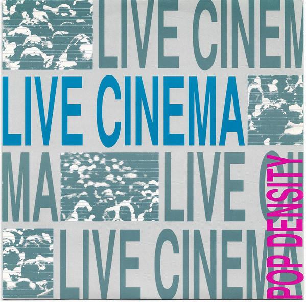Live Cinema - Pop Density