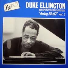 Duke Ellington - Duke 56/62, Vol. 2