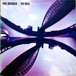 Nice, The - Five Bridges