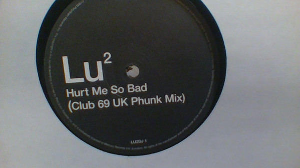 Lu? - Hurt Me So Bad